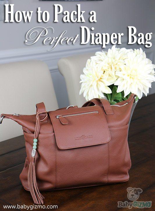 Perfect Diaper Bag