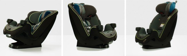 safety 1st grow and go car seat
