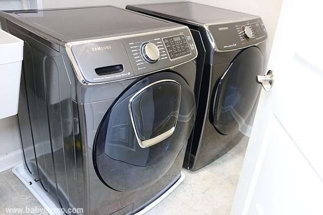Samsung Washer & Dryer Review