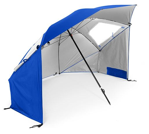 super brella blue