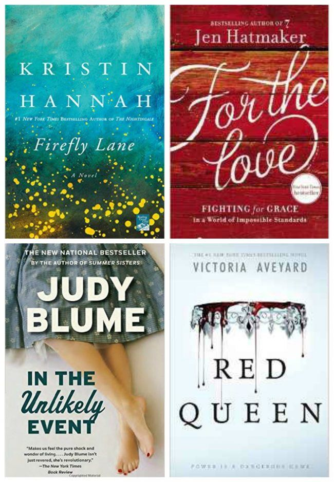 Four Books You Should Read This Summer