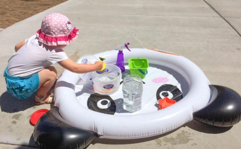 Ways to Keep Cool This Summer with Water Fun!