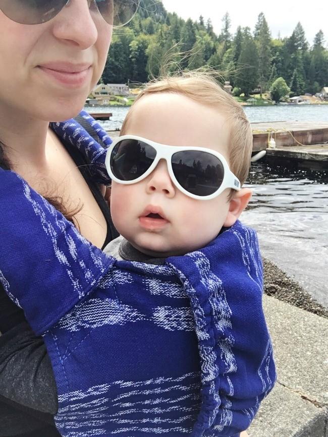 We Love Babiator Sunglasses!