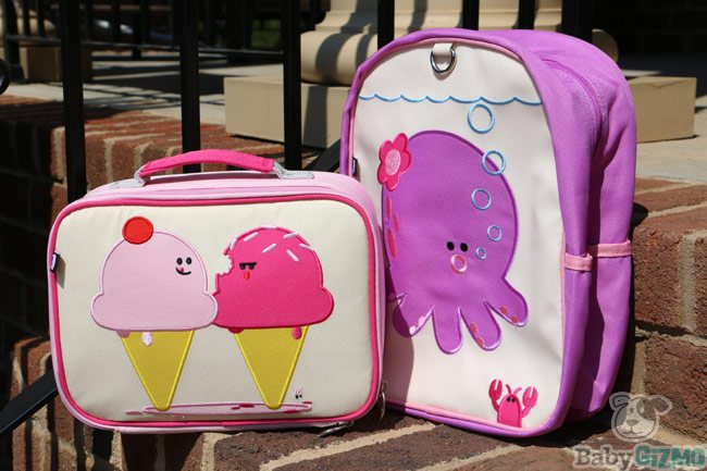BeatrixNY Lunchbox