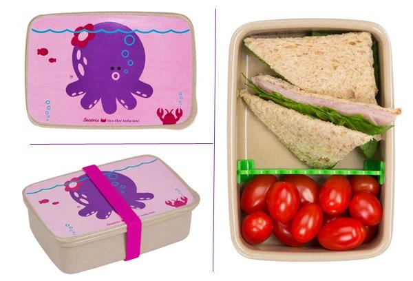BeatrixNY Bento Box