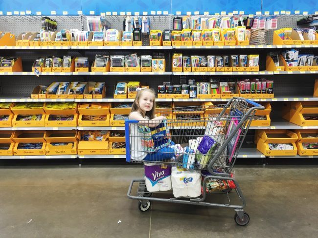 7 School Supplies To Buy For Home