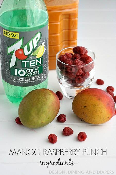 Mango-Raspberry-Punch-Recipe