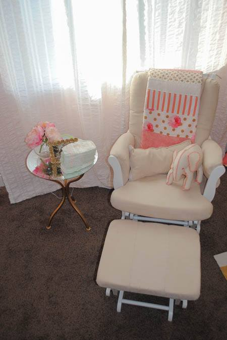 huggies nesting chair ready