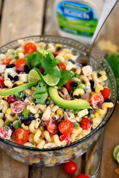southwestern-pasta-salad-recipe