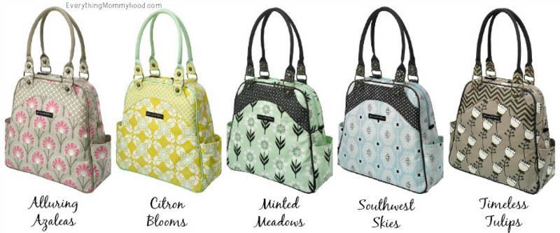 sashay satchel featured