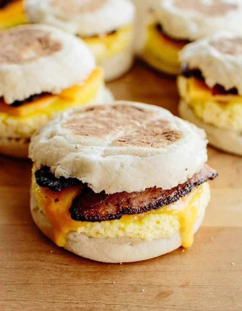 On The Go Breakfast Ideas The Baby Gizmo Company