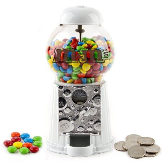 m and m dispenser