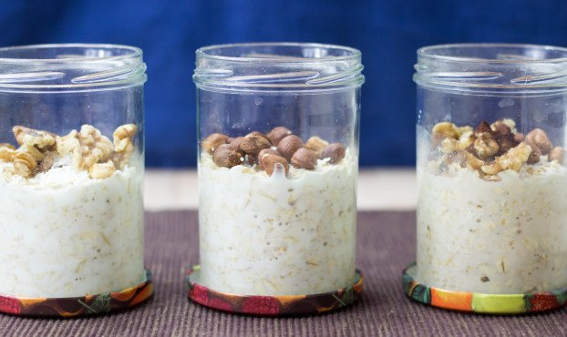 On The Go Breakfast Ideas The Baby Gizmo Company