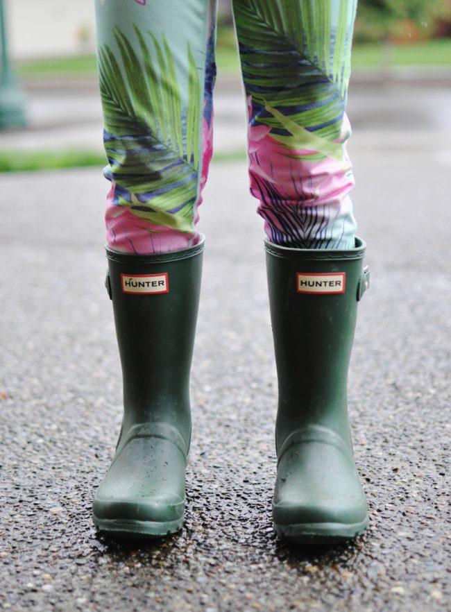 Why I Only Buy Hunter Rain Boots For My Kids