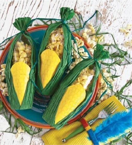 Thanksgiving craft ideas