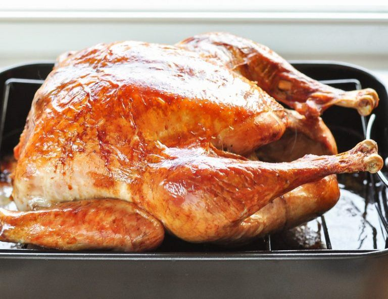 Beginner's Guide to Roasting a Turkey