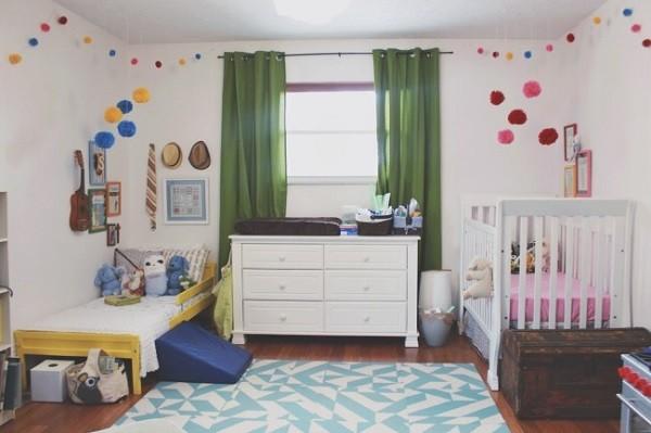 Inspiring Nursery Design