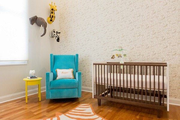 Inspiring Nursery Ideas