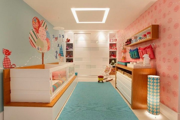 Inspiring Nursery Designs