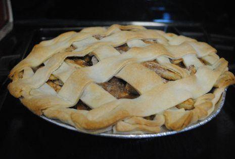 Easy, Homemade Apple Pie Recipe