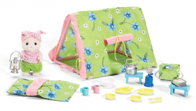 2016 Gift Guide: 5-8 Year Old Girls