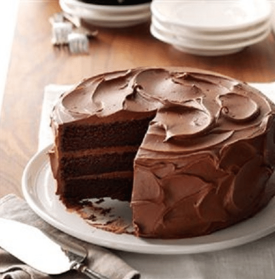 10 Cake Recipes for National Cake Day