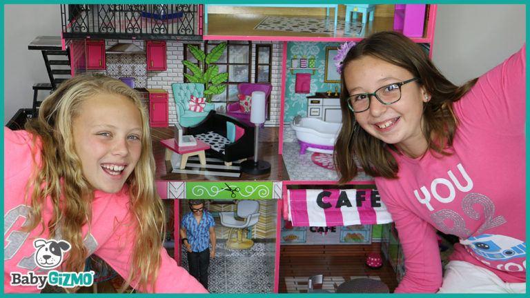 Kidkraft Brooklyn's Loft Dollhouse Review