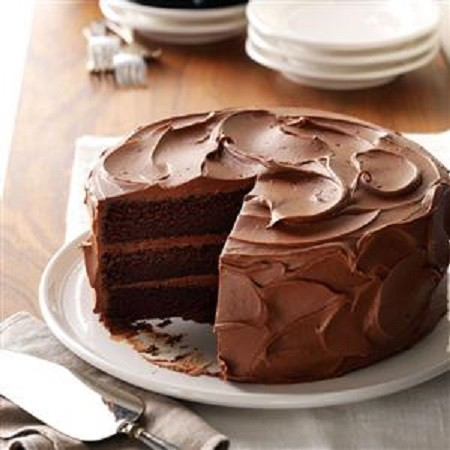 Recipes for National Chocolate Cake Day!