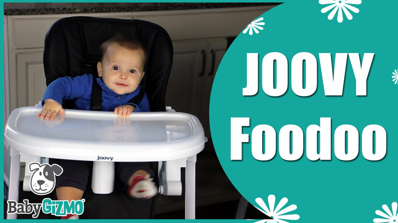 Joovy Foodoo
