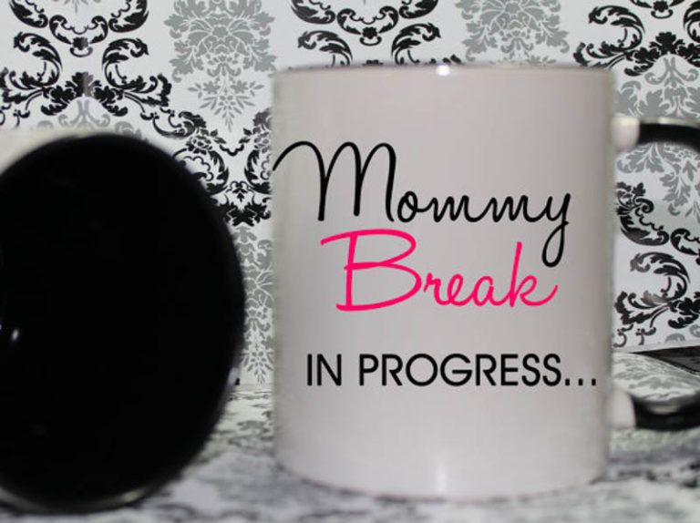 Why Every Mother Deserves a Break