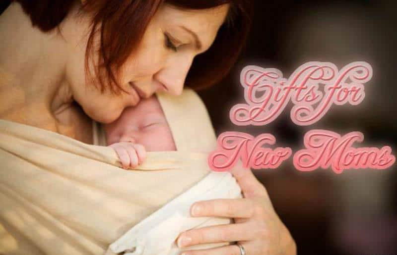new mom gifts featured