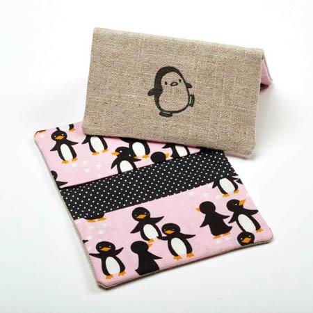 penguin-gift-card-holder