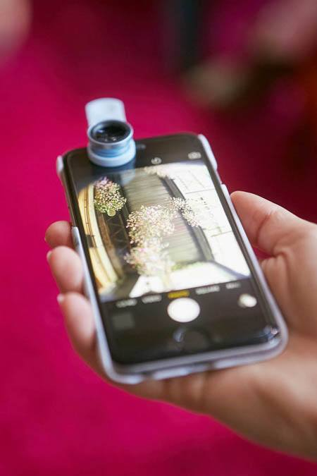 smartphone-lens