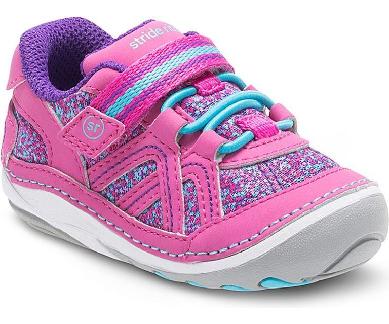 Stride Rite Soft Motion Shoes Review