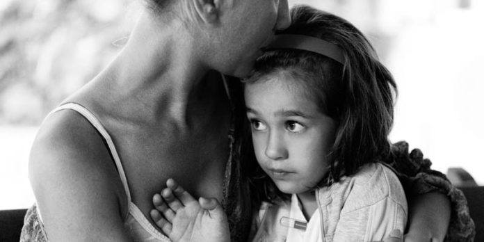 teach toddler about depression featured