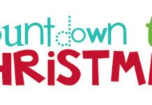 count down -to-christmas