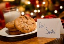 christmas traditions featured