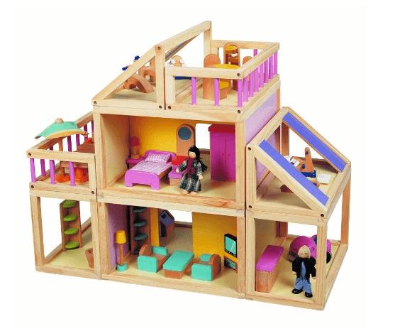 maxim dollhouse