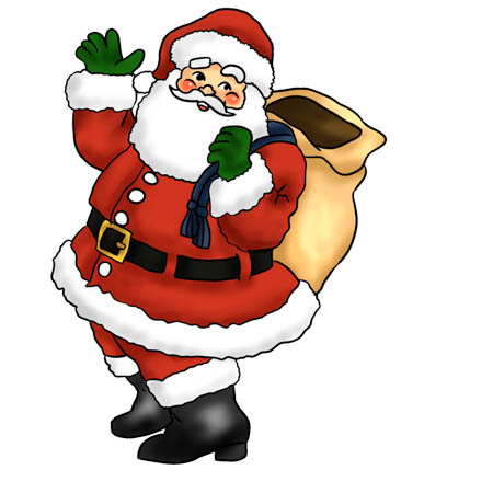 happy-santa