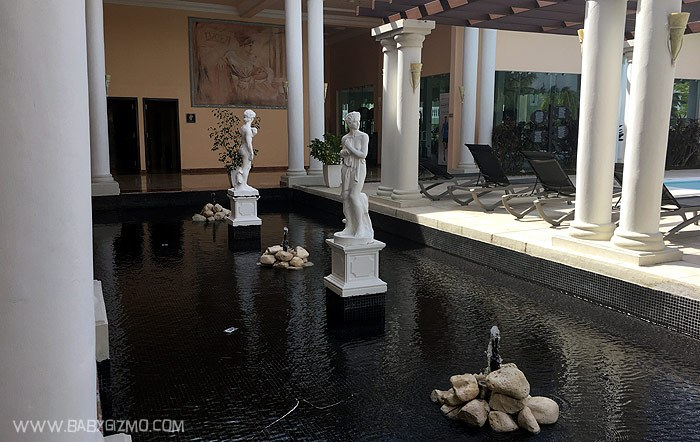 Grand Palladium Spa