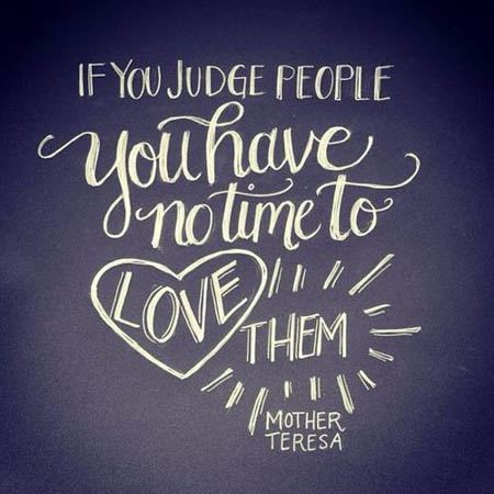 judged quote