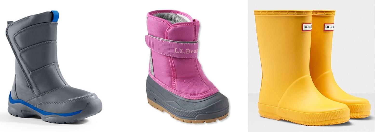 perfect preschool shoes