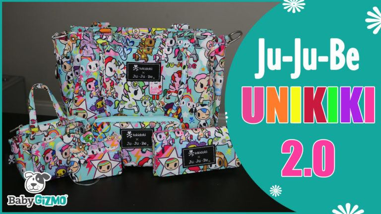 JuJuBe Unikiki 2.0 Unicorn Bag FASHION HAUL
