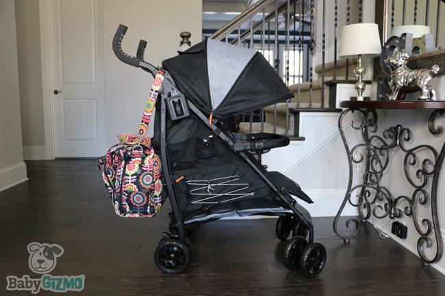 Summer Infant 3D Trek Convenience Stroller Video
