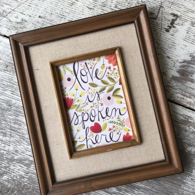 My Favorite Place to Buy Artwork for Just $1