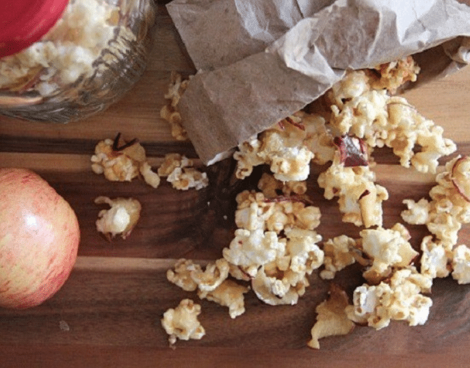 Delicious Popcorn Recipe Ideas
