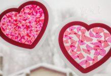 10 Valentine's Day Toddler Craft Ideas