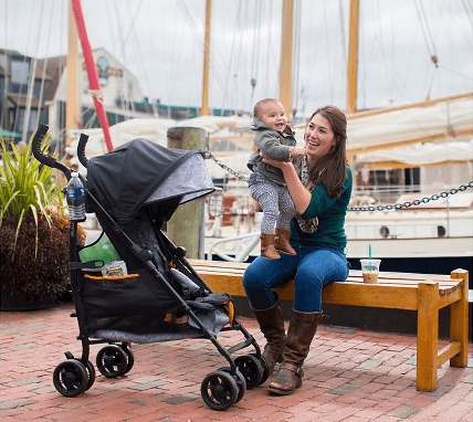 Summer Infant 3D Tote Umbrella Stroller Video Review