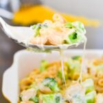 broccoli mac and cheese