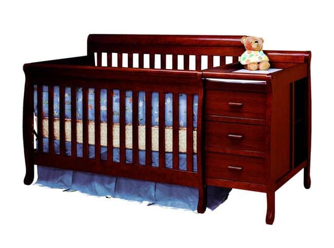 target crib